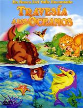 En busca del Valle Encantado IX: Travesía a los océanos (2002)
