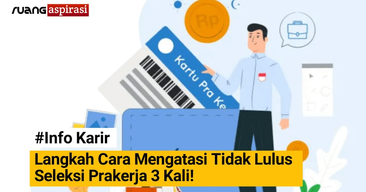 Image Result For Prakerja Gelombang