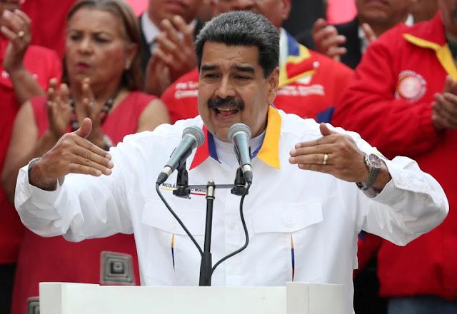 """Estados Unidos, tras los encuentros en Noruega por Venezuela: """"Maduro es el único obstáculo para una resolución satisfactoria"""""""