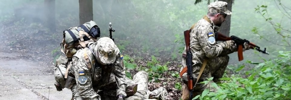 7000 резервістів бригад територіальної оборони візьмуть участь в Об'єднаних зусиллях 2020