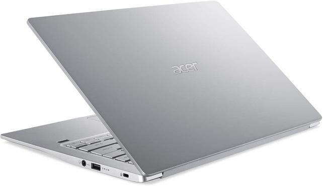 Acer Swift 3 SF314-42-R9YN: portátil de 14'' con procesador AMD Ryzen 7, disco SSD de 512 GB y Wi-Fi 6