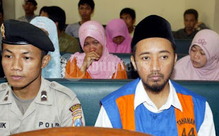 """Komentari Pemuka Syiah Tajul Muluk, PCNU Sampang: """"Dia Seorang Penista Agama"""""""