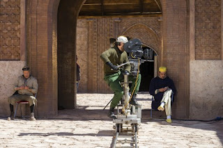"taroudant press   نقابة الفنانين تدعو إلى ""إجراءات سليمة"" للعودة إلى مواقع التصوير  تارودانت بريس"