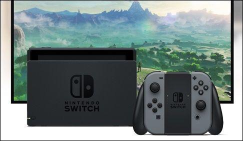 Kekurangan Nintendo Switch