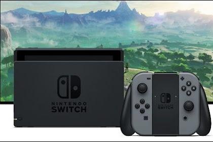 5 Kelebihan dan Kekurangan Nintendo Switch, Kamu Harus Tahu!