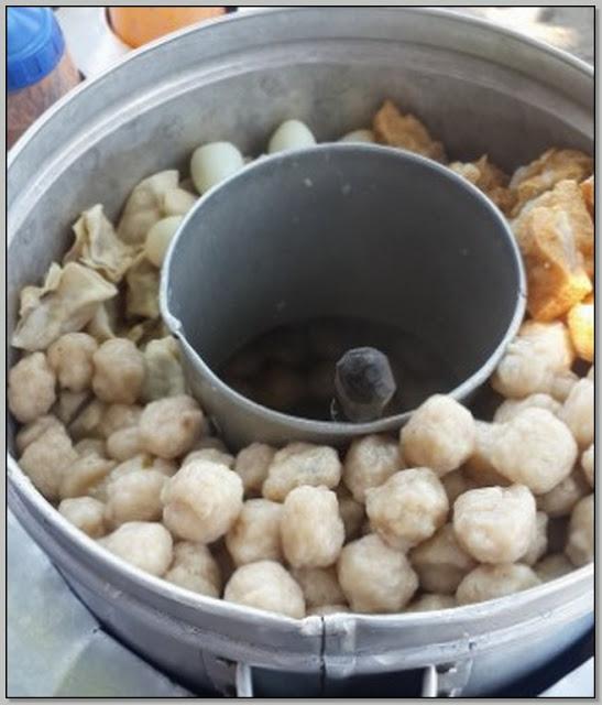 Usaha Kuliner Nusantara – Peluang Usaha Pentol