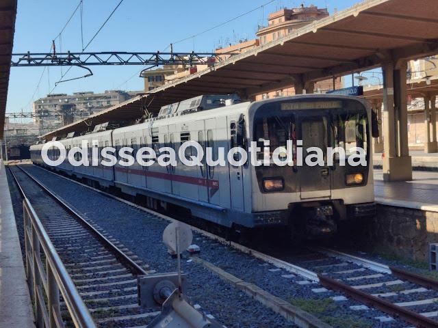 Legambiente Lazio: per ferrovie Roma-Lido e Roma nord nuove prospettive