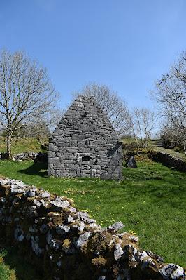 Temple Cronan