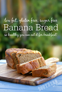 The Best Healthy Banana Bread Recipe Gluten Free
