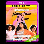 Yo nunca (2020) Temporada 1 Completa WEB-DL 1080p Latino