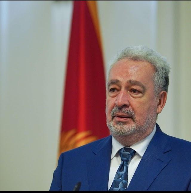 MIŠLJENJE: Najavljena rekonstrukcija Vlade Crne Gore: Kamo dalje rođače?