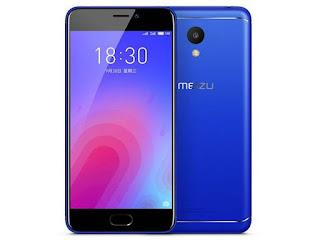 Meizu M6 Full Phone Specifications, Price, Release date