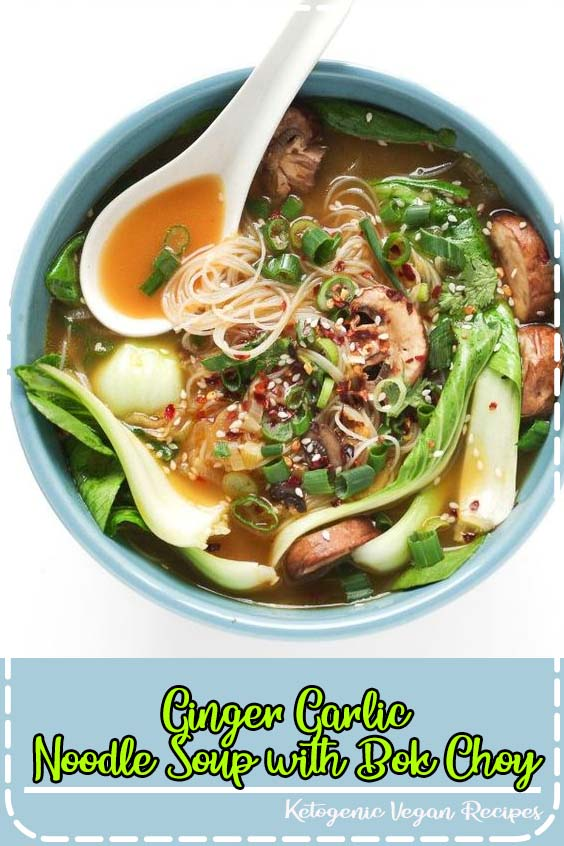 you can have Thai takeout right at home Thai Red Curry Noodle Soup