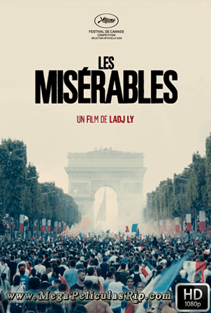 Los Miserables 1080p Latino