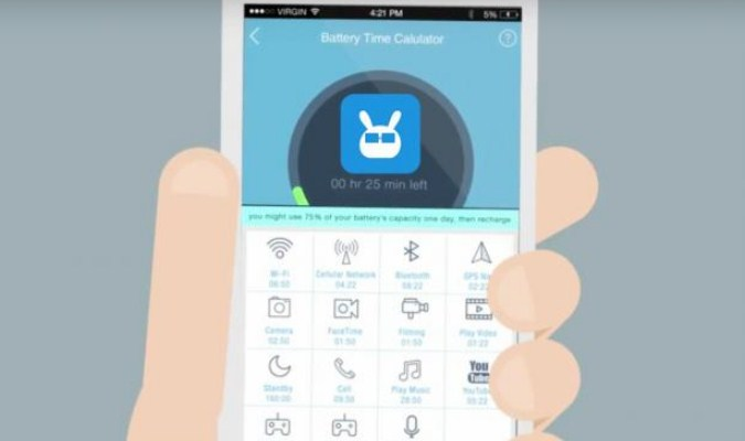 Aplikasi Cek Perangkat Android Berfungsi Baik atau Tidak - Phone Doctor Plus