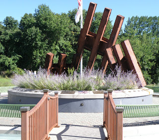 Morris County's 14th Annual 9/11 Memorial Service to be Held on Sunday, Sept. 13 at 5 p.m.