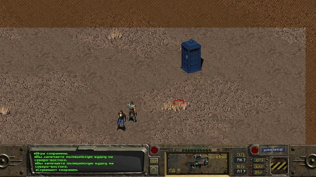 Download Fallout 1 PC Games Gameplay