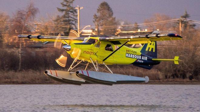 """""""دي هافيلاند دي إتش سي-2 بيفر"""".. طائرة جديدة قد تحدث ثورة في عالم الطيران"""
