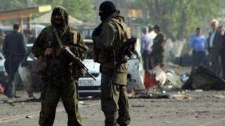 Rusia Kirim Tentara Bayaran Bentukan Bashar Asad ke Tripoli untuk Melawan Pemerintah Libya