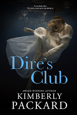 Dire's Club cover