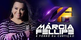 Zenóbio anuncia Márcia Fellipe como a terceira atração confirmada para a Festa da Luz 2017