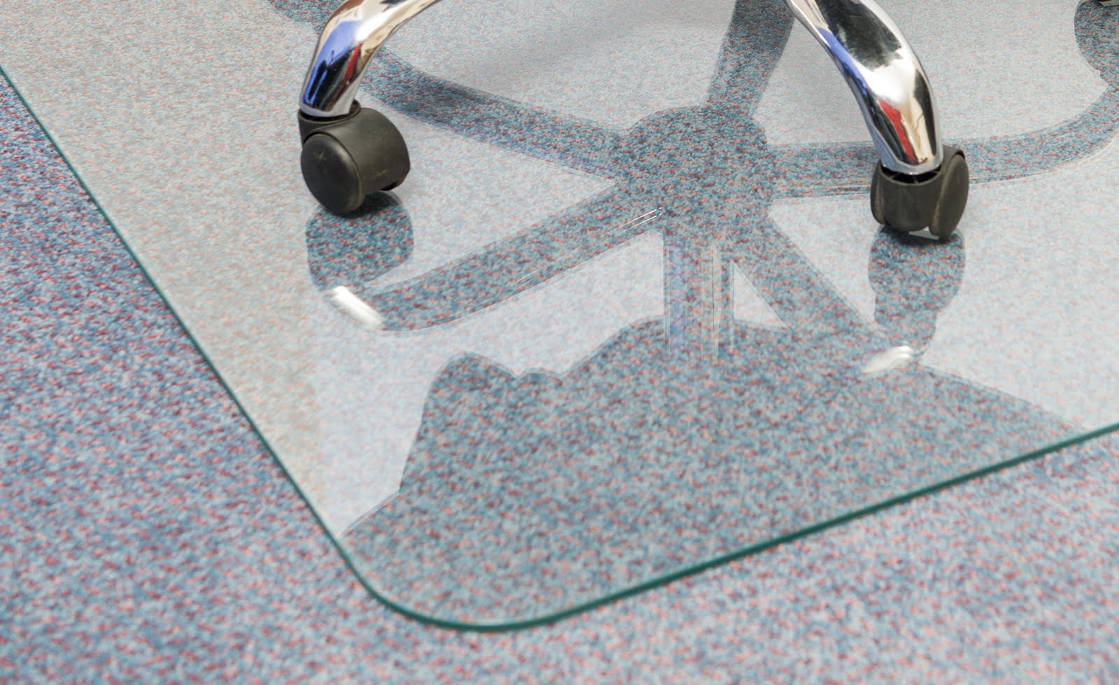 Floortex Chair Mat X Rocker Gaming Walmart Surface Protection