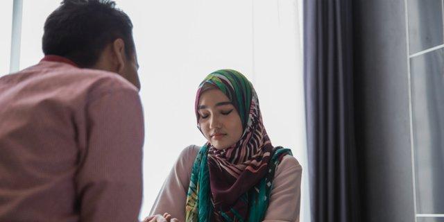 Fakta Mencengangkan! Sudah Ribuan Istri Minta Cerai Lantaran Suami tak Sanggup...