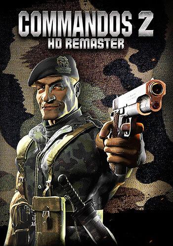 لعبة Commandos 2 HD Remaster ، تنزيل Commandos 2 HD Remaster ، تنزيل Commandos 2 للكمبيوتر ، تنزيل لعبة Commandos 2 HD Remaster ، تنزيل لعبة Commandos 2 HD Remaster للكمبيوتر ، تنزيل لعبة Commandos 2 للكمبيوتر ، تنزيل لعبة Commandos 2 للكمبيوتر ، تنزيل مناسب  Girl Commandos 2 HD Remaster ، قم بتنزيل إصدار مقياس الجذور من الكوماندوز 2