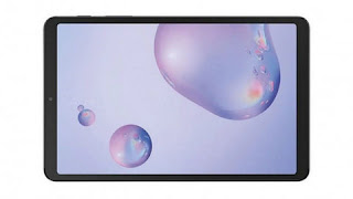 Samsung Tab A 2020 Price and Specification
