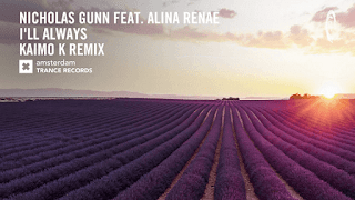 Lirik Lagu I'll Always - Nicholas Gunn feat. Alina Renae