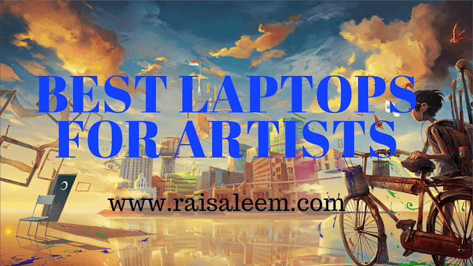 Best Laptops For Artists To Buy in 2020 [Best Laptop Buyer's Guide]
