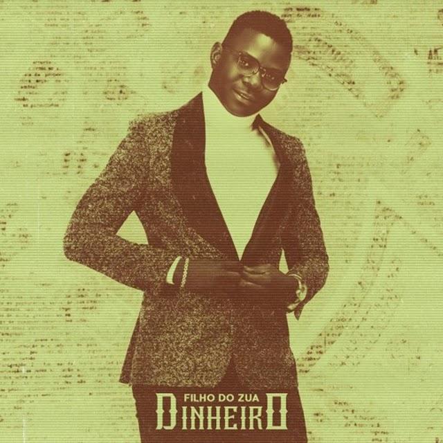 Filho do Zua - Dinheiro [Afro Beat]  (2o19)