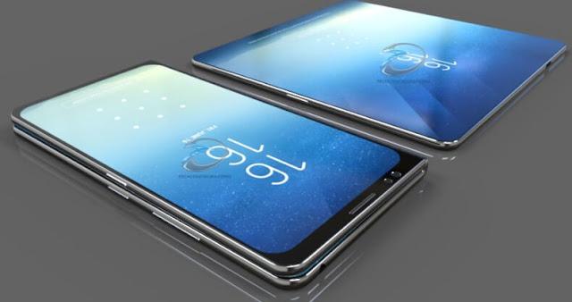 هل تفوق شركة هواوي على سامسونج فى إطلاق أول هاتف قابل للطي ؟