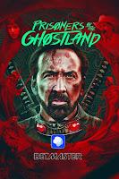 Prisoners Of The Ghostland 2021 Dual Audio Hindi [Fan Dubbed] 720p HDRip