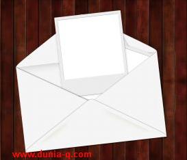 membuat Surat Resmi Bahasa Sunda