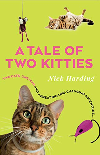 A tale of two kitties book review