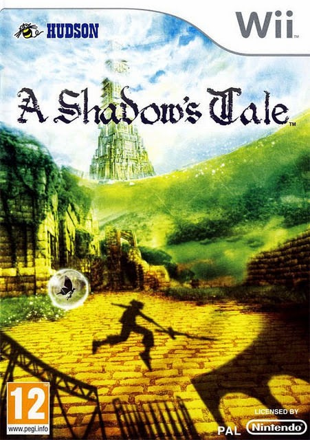 A Shadows Tale Wii free download full version