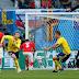 世界杯16强战绩 7 :瑞典一球 1 :0 险胜瑞士, 跻身8强对垒英格兰!