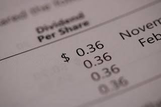 Dividend aandelen BEL 20 verhogingen