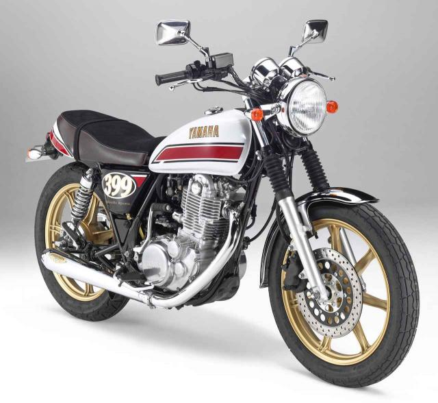 Y's Gear Yamaha Kit for MT-09, SCR950 & SR400 Launched in Japan - MOTOAUTO - New Cars, Bikes in ...