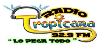 Radio la Tropicana 92.9 FM Lima