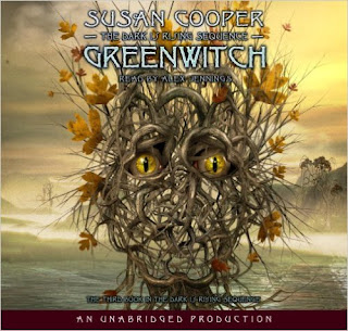 Greenwitch bookcover