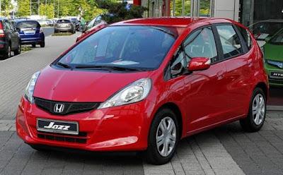 Honda Jazz Bekas