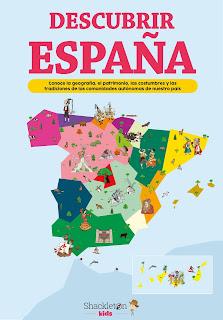 IMM #199: «Descubrir España»
