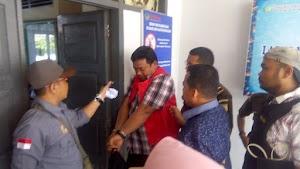 "Diduga Korupsi Mantan Sekretaris Camat ""MSU"" Ditahan KacabJari"