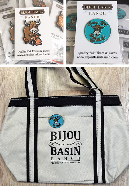 They make great guild gifts on their own, or pair them up with a BBR  Project Bag! f6712cb175