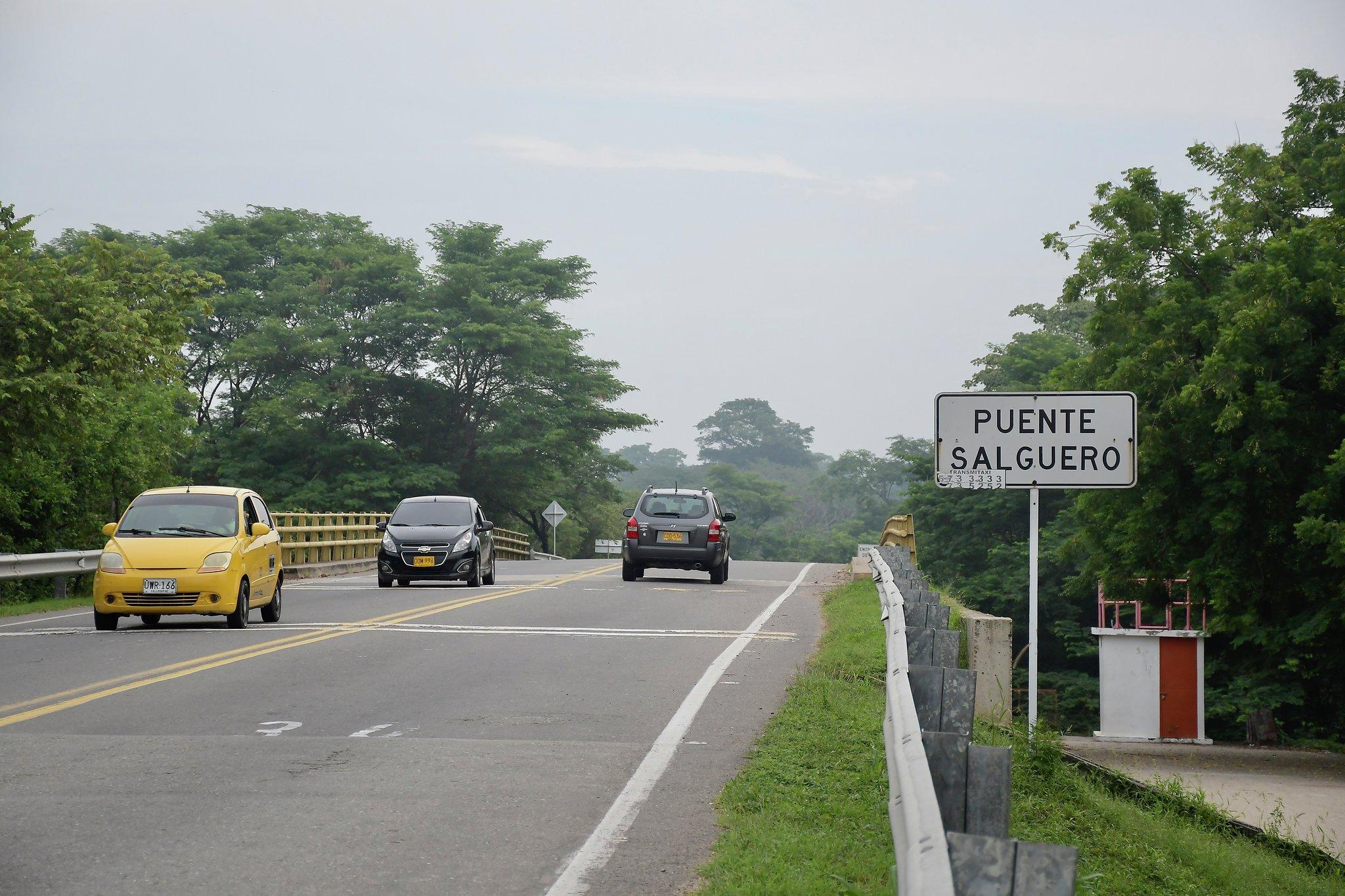 hoyennoticia.com, Autopista Valledupar- La Paz: Crean Veeduría para su construcción