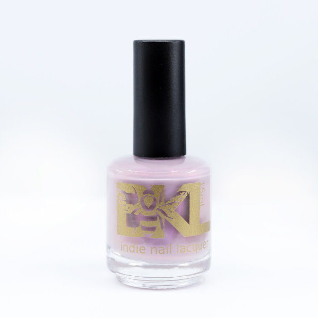 Bee's Knees Lacquers A Ghost Is a Wish