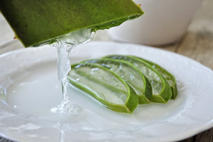Benefits of Aloe Vera Gel on Hair and Skin
