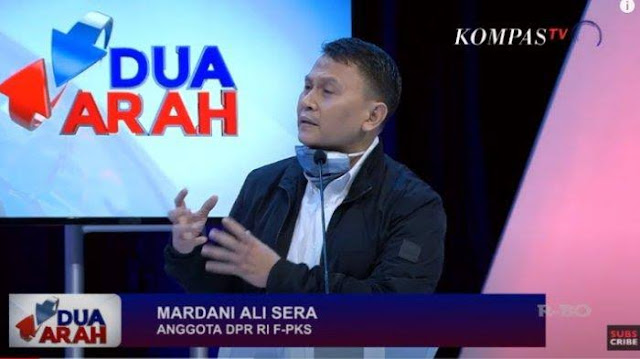 Tagihan Listrik Naik, Mardani PKS: Itu adalah Kejahatan